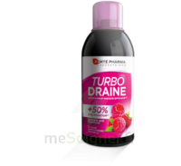 Turbodraine Solution buvable Framboise 500ml à AYGUESVIVES