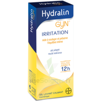 Hydralin Gyn Gel Calmant Usage Intime 200ml à AYGUESVIVES