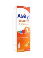 Alvityl Vitalité Solution Buvable Multivitaminée 150ml à AYGUESVIVES