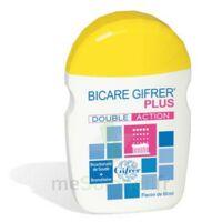 Acheter Gifrer Bicare Plus Poudre double action hygiène dentaire 60g à AYGUESVIVES