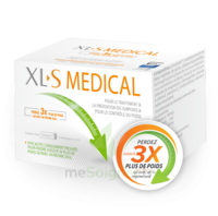 Xl-s Médical Comprimés Capteur De Graisses B/60