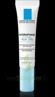 Hydraphase Intense Yeux Crème Contour Des Yeux 15ml à AYGUESVIVES