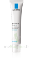 Effaclar Duo+ Gel Crème Frais Soin Anti-imperfections 40ml à AYGUESVIVES
