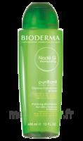 Node G Shampooing Fluide Sans Parfum Cheveux Gras Fl/400ml à AYGUESVIVES