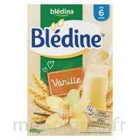 Blédina - Céréales Bébé Dès 6 Mois Saveur Vanille à AYGUESVIVES