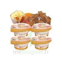 Fresubin 2kcal Crème Sans Lactose Nutriment Caramel 4 Pots/200g à AYGUESVIVES