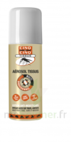 Cinq Sur Cinq Spray Aérosol Tissus 150ml à AYGUESVIVES