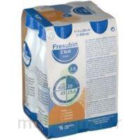 Fresubin 2kcal Drink Nutriment Caramel 4 Bouteilles/200ml à AYGUESVIVES