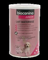 Biocanina Lait Poudre Maternisé B/400g à AYGUESVIVES