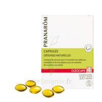 Oléocaps 4 Caps Système Immunitaire Bio B/30 à AYGUESVIVES