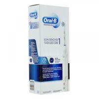 Oral B Professional Brosse Dents électrique Soin Gencives 1 à AYGUESVIVES