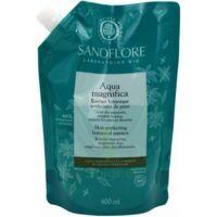 Sanoflore Aqua Magnifica Eau Recharge/400ml à AYGUESVIVES