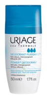 Uriage - Déodorant Puissance 3 Roll-on/50ml