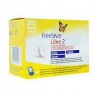 Freestyle Libre 2 Capteur à AYGUESVIVES