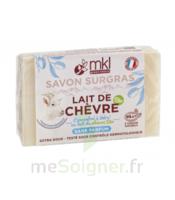 Mkl Savon Lait De Chèvre Bio Neutre 100g à AYGUESVIVES