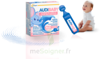 Audibaby Solution Auriculaire 10 Unidoses/2ml à AYGUESVIVES