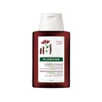 Klorane Quinine + Edelweiss Bio Shampooing 200ml à AYGUESVIVES
