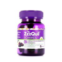Zzzquil Sommeil Gommes Pot/30 à AYGUESVIVES