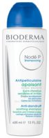 Node P Shampooing Antipelliculaire Apaisant Fl/400ml à AYGUESVIVES