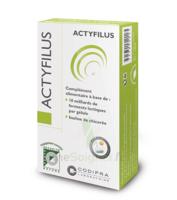 Actyfilus Ferments Lactiques Gélules B/30 à AYGUESVIVES