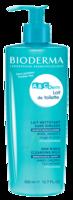 Abcderm Lait De Toilette Fl/500ml à AYGUESVIVES