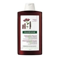 Klorane Quinine + Vitamines B Shampooing 400ml à AYGUESVIVES