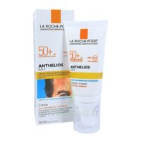 Anthelios Ka Spf50+ Emulsion Soin Hydratant Quotidien 50ml à AYGUESVIVES
