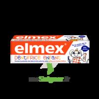 Elmex Enfant Pâte Dentifrice Dent De Lait 50ml à AYGUESVIVES