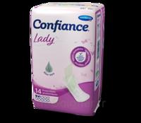 Confiance Lady Protection Anatomique Incontinence 1.5 Gouttes Sachet/14 à AYGUESVIVES