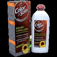 Color&soin Baume De Soin Capillaire Fl/250ml