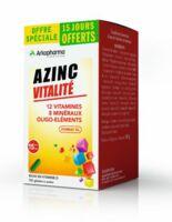 Azinc Forme Et Vitalite 120 + 30 (15 Jours Offerts) à AYGUESVIVES