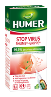 Humer Stop Virus spray nasal à AYGUESVIVES