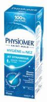 Physiomer Solution Nasale Adulte Enfant Jet Dynamique 135ml à AYGUESVIVES