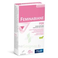 Pileje Feminabiane Fer 60 Gélules à AYGUESVIVES