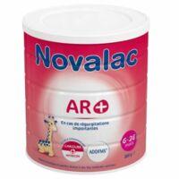 Novalac Expert Ar + 6-36 Mois Lait En Poudre B/800g à AYGUESVIVES
