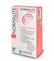 Normalite Cardio Caps B/30 à AYGUESVIVES