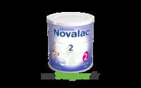 Novalac 2 Lait En Poudre 2ème âge B/800g à AYGUESVIVES