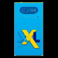 Durex Comfort Xxl Préservatif Lubrifié B/10 à AYGUESVIVES