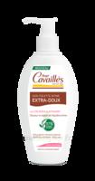 Rogé Cavaillès Hygiène intime Soin naturel Toilette Intime Extra doux 250ml à AYGUESVIVES