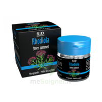 Sid Nutrition Phytoclassics Rhodiola Gélules B/30 à AYGUESVIVES