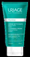 Hyseac Crème Nettoyante Peau Grasse T/150ml à AYGUESVIVES