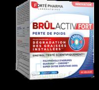 Forte Pharma Brulactiv Fort Gélules B/60 à AYGUESVIVES